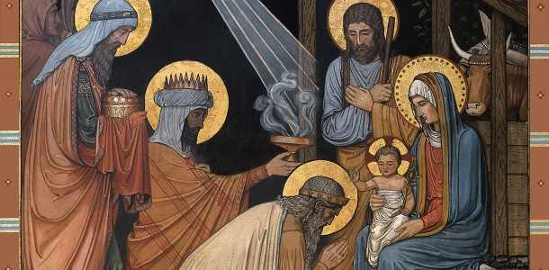 II Niedziela po Bożym Narodzeniu – 3 stycznia 2016r.