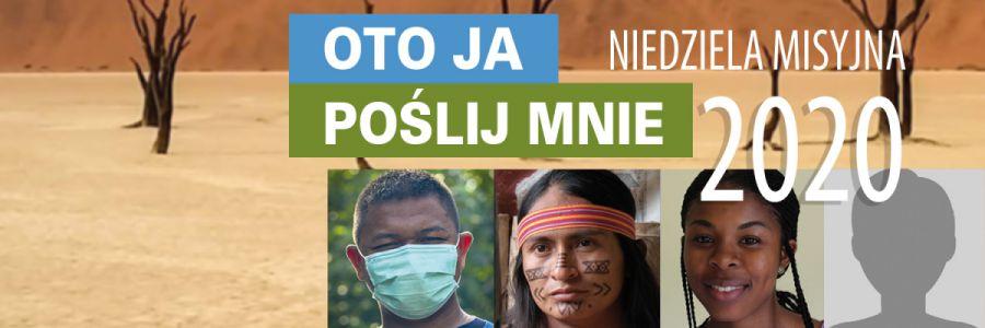 XXIX Niedziela Zwykła – 18 października 2020 r.
