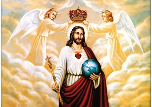 XXXIV Niedziela Zwykła – 22 listopada 2020 r. Jezusa Chrystusa Króla Wszechświata