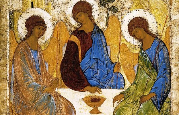Ogłoszenia duszpasterskie Uroczystość Trójcy Przenajświętszej – 30 maja 2021 r.