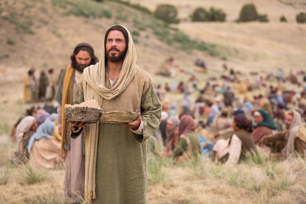 XVII Niedziela Zwykła – 25 lipca 2021 r.