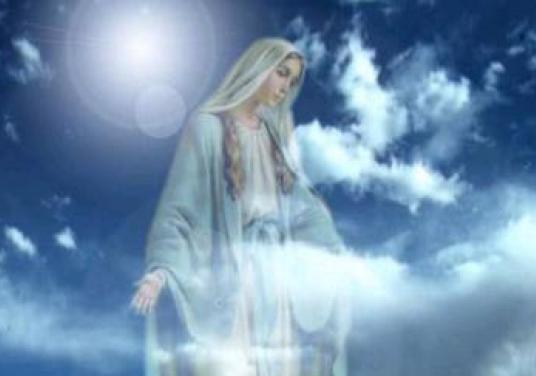XX Niedziela Zwykła – 15 sierpnia 2021 r. Uroczystość Wniebowzięcia Najświętszej Maryi Panny