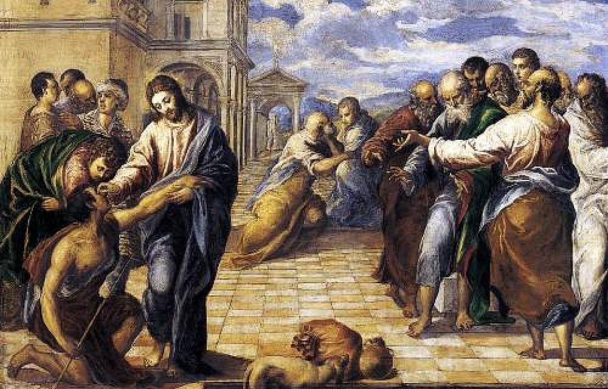 Ogłoszenia duszpasterskie XXIII Niedziela Zwykła – 5 września 2021r.